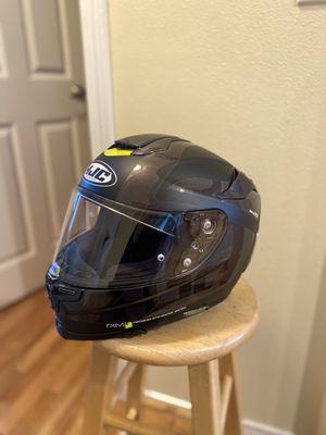 HJC sport/touring helmet for Sale in Kent, WA