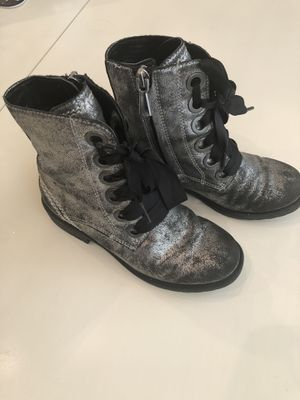Girls boots size 12 for Sale in Chandler, AZ
