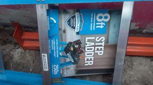 Werner 8 ft. Ladder for Sale in Oakland, CA