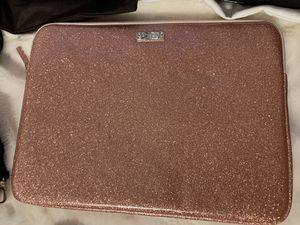 Kate Spade laptop sleeve for sale for Sale in Tacoma, WA