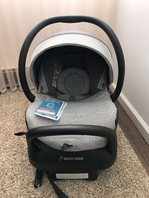 Maxi Cosi car seat for Sale in Baldwinsville, NY