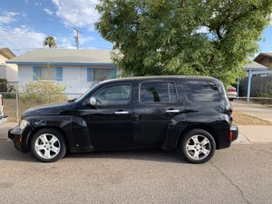 2007 Chevy hhr lt as is (please read) for Sale in Goodyear, AZ