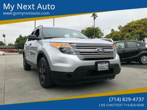 2012 Ford Explorer for Sale in Anaheim, CA