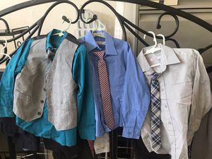 Boys dress clothes for Sale in Goodyear, AZ