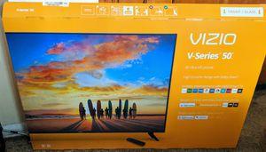 """50"""" Inch Vizio 4k TV Smart for Sale in Tampa, FL"""