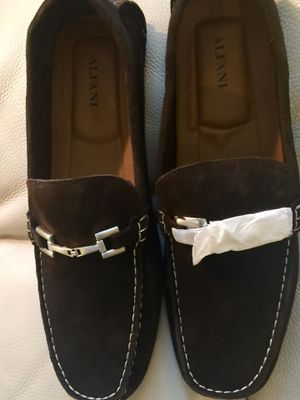 Alfani Loafer Brown Size 13 for Sale in Philadelphia, PA