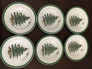 Spode Dessert Plates for Sale in Lancaster, CA