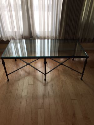 Coffee Table - high-end for Sale in Lincolnia, VA