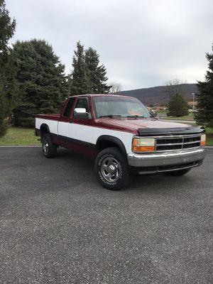 1995 Dodge Dakota for Sale in Lock Haven, PA