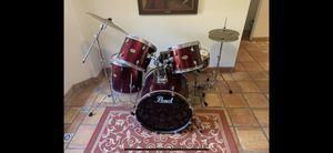 Pearl Drum Set for Sale in Jupiter, FL