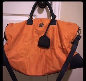 TORY BURCH Weekender Bag for Sale in Sunnyvale, TX