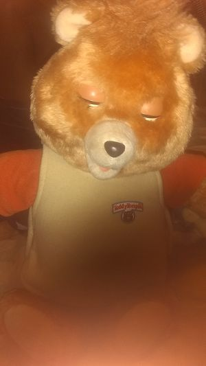 Teddy ruxpin for Sale in Fort Myers, FL