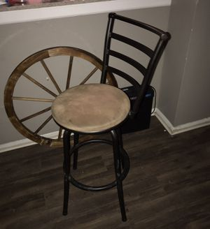 Bar stools,, for Sale in Dallas, TX