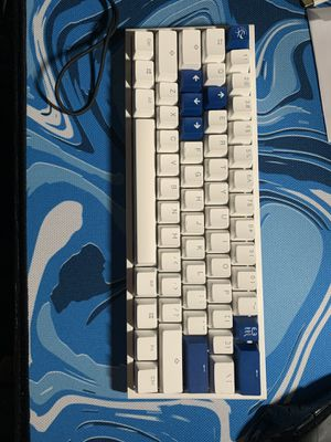 Ducky one 2 mini brown switches for Sale in Aventura, FL