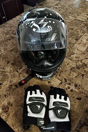 Women's motorcycle gear for Sale in Phoenix, AZ