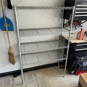 Shelving Units for Sale in Concord, CA