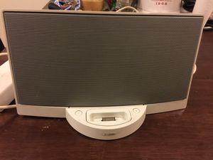 Bose speaker for iPod for Sale in La Mesa, CA