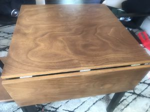 Small kitchen table for Sale in Cupertino, CA