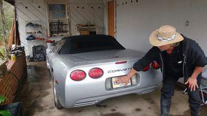 Corvette convertible for Sale in Clinton, MS