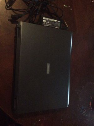 Unlocked laptop toshiba brand works great for Sale in Rockville, IN