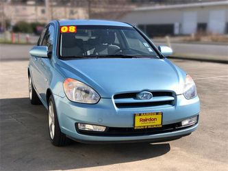 2008 Hyundai Accent for Sale in Bellingham,  WA