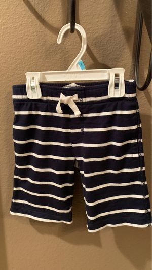 Gymboree brand, size 4t, washed not worn, navy for Sale in New Port Richey, FL