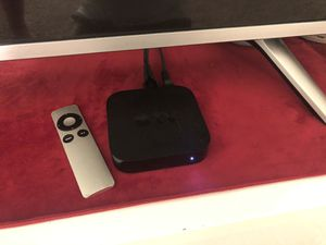 Apple TV for sale for Sale in San Diego, CA