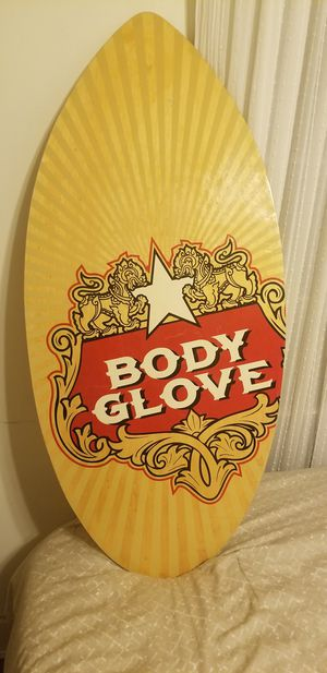 BODY GLOVE SURFBOARD for Sale in Hawthorne, CA