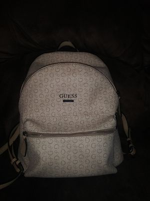 Guess backpack for Sale in San Antonio, TX
