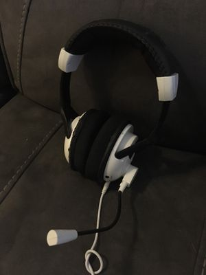 Turtle beach headset for Sale in Round Rock, TX