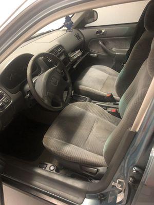 Honda civic 2000 for Sale in Winter Haven, FL