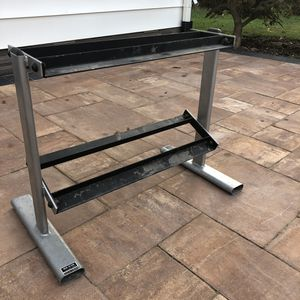 Dumbbell Rack for Sale in Wantagh, NY