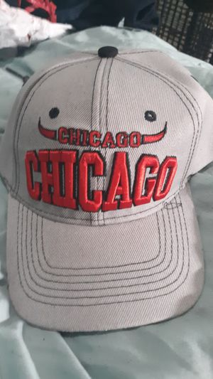 Chicago hat worn a couple times just dont wear hats for Sale in Affton, MO
