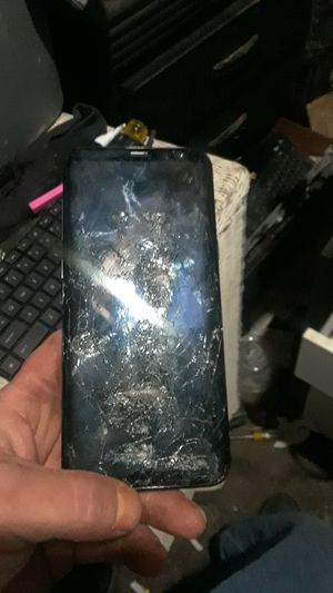 Cracked s8 for Sale in Modesto, CA