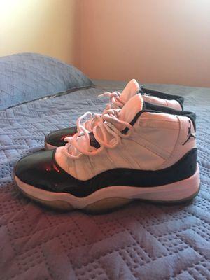 Jordan 11s size 6.5 for Sale in Scottsdale, AZ
