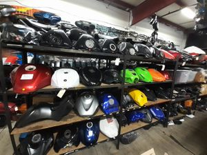 USED MOTORCYCLE PARTS for Sale in Las Vegas, NV