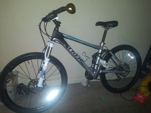 Trek Mountain Bike - Trek Top Fuel 7 for Sale in Paradise Valley, AZ