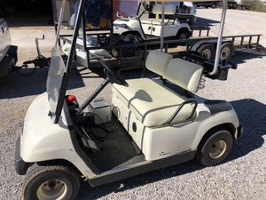Yamaha electric golf cart. Ready to go for Sale in Alvaton, KY