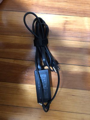 HP laptop charger for Sale in Somerville, MA