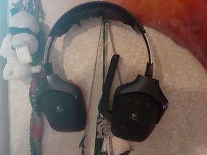 Logitech G930 for Sale in Nesbit, MS