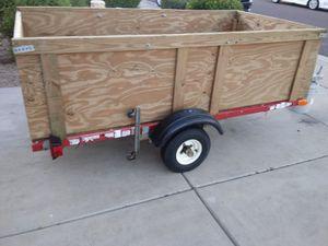 Utility trailer for Sale in Gilbert, AZ