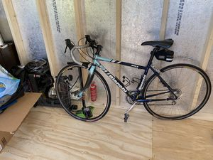 """Bianchi Bike- fitted for 5'2"""" female for Sale in Hermitage, TN"""