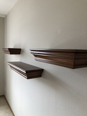 Shelves for Sale in Renton, WA