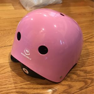 Kids Helmet - Pink for Sale in Chestnut Hill, MA