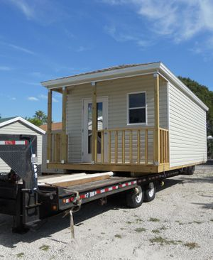 Garden shed mover for Sale in Miami, FL