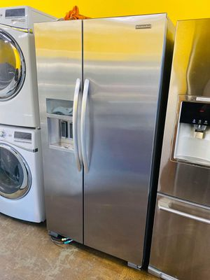 Refrigerator no credit needed only $50 down today for Sale in Montebello, CA