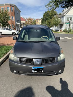 Nissan Quest 2004 for Sale in Hartford, CT