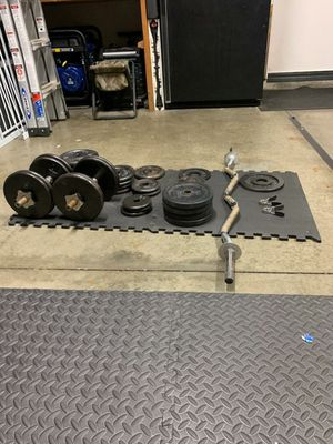 Standard weights for Sale in Fontana, CA