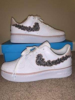 Air Force 1 Doernbecher Size 11 DS for Sale in Sherwood, OR