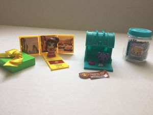 Gift'em, animal jam, and shopkins cards for Sale in Aberdeen, MD